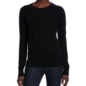 NEIMAN MARCUS Cashmere Collection Size L Sweater